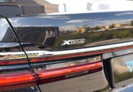 BMW 745 Le xD 0051