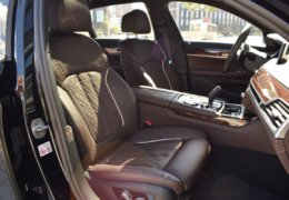 BMW 745 Le xD 0060