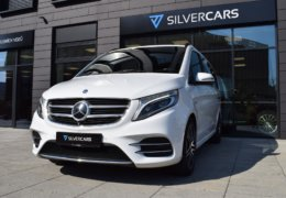 Mercedes V ClassDSC_0621