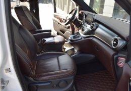 Mercedes V ClassDSC_0656