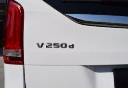 Mercedes V ClassDSC_0659