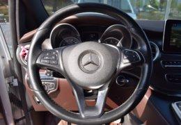 Mercedes V ClassDSC_0660