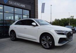 Audi Q8 bíláDSC_0665