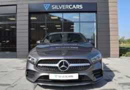 Mercedes A180 šedáDSC_0822