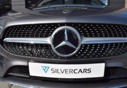 Mercedes A180 šedáDSC_0824
