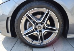 Mercedes A180 šedáDSC_0827