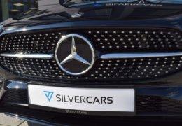 Mercedes CLA200d černáDSC_0870