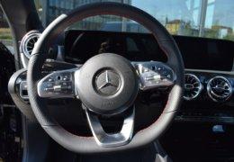 Mercedes CLA200d černáDSC_0886