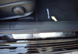 Mercedes CLA200d černáDSC_0900
