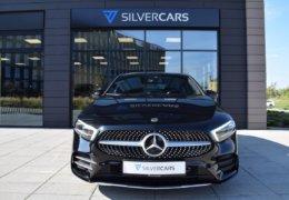 Mercedes A 180d cernáDSC_0907
