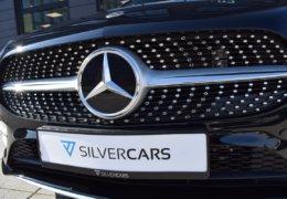 Mercedes A 180d cernáDSC_0909