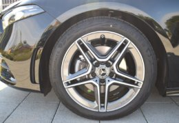 Mercedes A 180d cernáDSC_0911