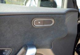 Mercedes A 180d cernáDSC_0918