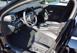 Mercedes A 180d cernáDSC_0919