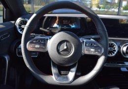 Mercedes A 180d cernáDSC_0921
