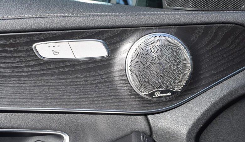 Mercedes Benz C 180/Burmester sound/AMG