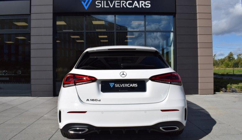 Mercedes Benz A 180 d/Keyless/AMG/