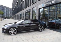 Audi S 7 černáDSC_0047