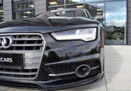 Audi S 7 černáDSC_0049