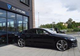 Audi S 7 černáDSC_0050