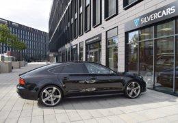 Audi S 7 černáDSC_0056