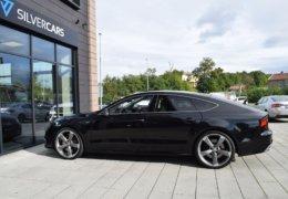 Audi S 7 černáDSC_0058