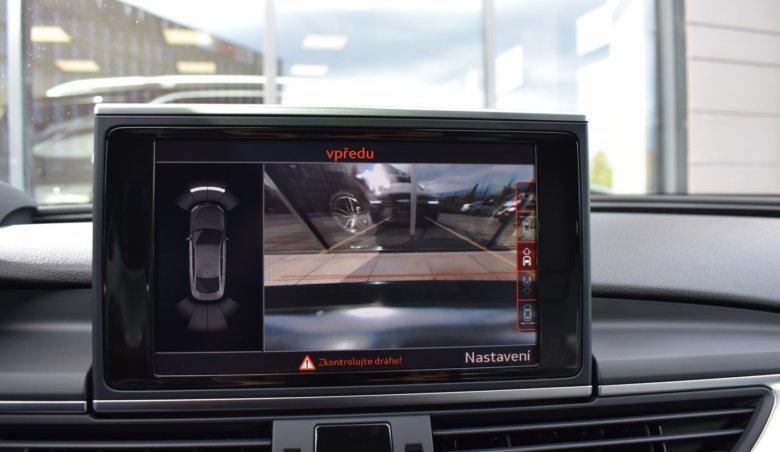 Audi S7/Keyless/Softclose/tažné/Carbon