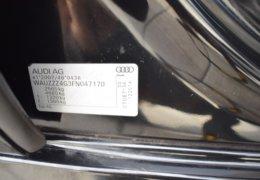 Audi S 7 černáDSC_0086