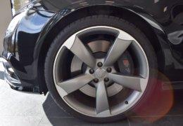 Audi S 7 černáDSC_0093