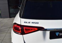 GLE 450ba bíláDSC_0150