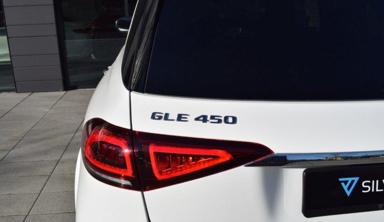 Mercedes Benz GLE 450/AMG/Keyless/Softclose