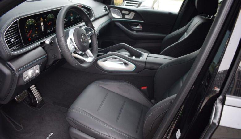 Mercedes Benz GLE 400d coupe/Keyless/AMG