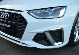 Audi A4 S-Line 40 TFSI