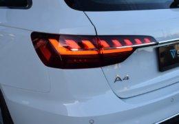 Audi A4 40 TFSI 0017
