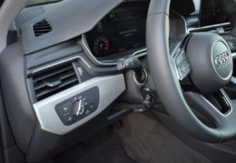 Audi A4 40 TFSI 0023