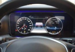 Mercedes Benz E220d