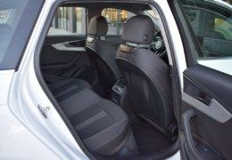 Audi A4 40 TFSI 0030