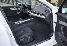 Audi A4 40 TFSI 0031
