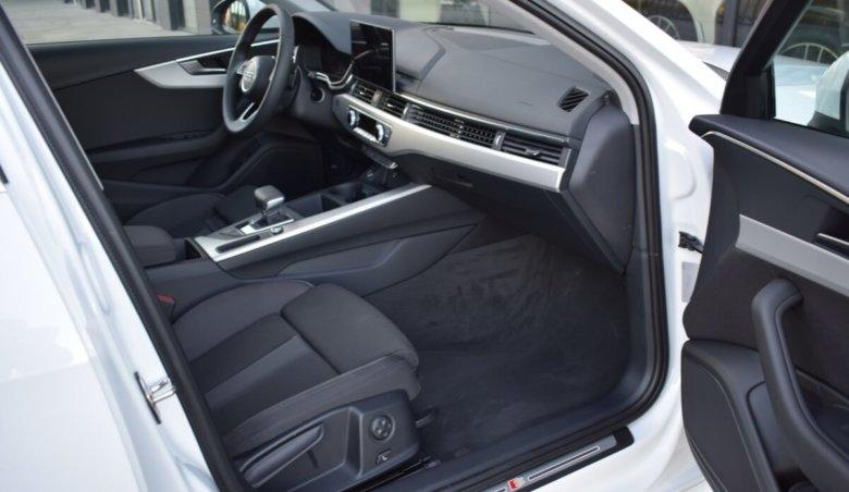 Audi A4 S line AVANT 40 TFSI 150kW