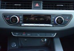 Audi A4 40 TFSI 0034