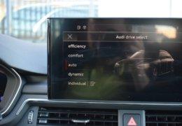 Audi A4 40 TFSI 0035