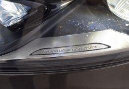 Mercedes Benz V220d L 0006