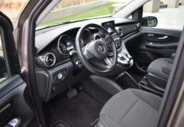 Mercedes Benz V220d L 0013