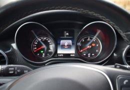 Mercedes Benz V220d L 0014