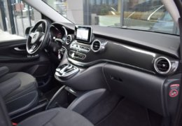 Mercedes Benz V220d L 0023