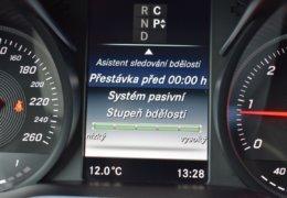 Mercedes Benz V220d L 0031