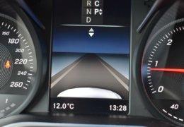 Mercedes Benz V220d L 0032