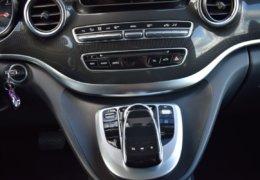 Mercedes Benz V220d L 0035