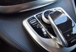 Mercedes Benz V220d L 0037
