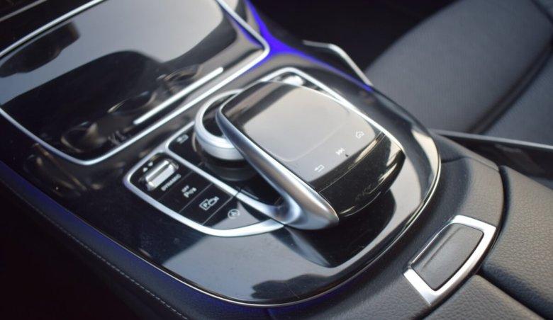 Mercedes Benz E 220 d/Burmester/AMG/HeadUp